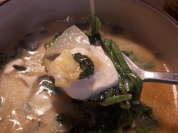 豆乳スープ3