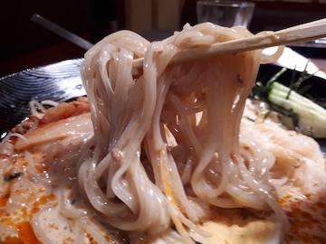 豆乳担々麺2