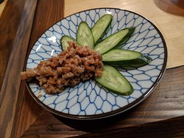 塩納豆(1)
