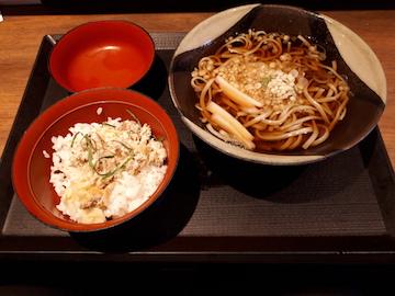 鯖飯セット1