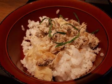 鯖飯セット2