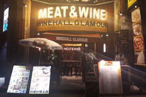 MEAT&WINE