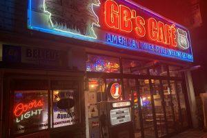 GBsCafe