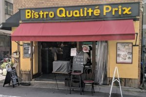 ビストロ カリテプリ(Bistro Qualite Prix)