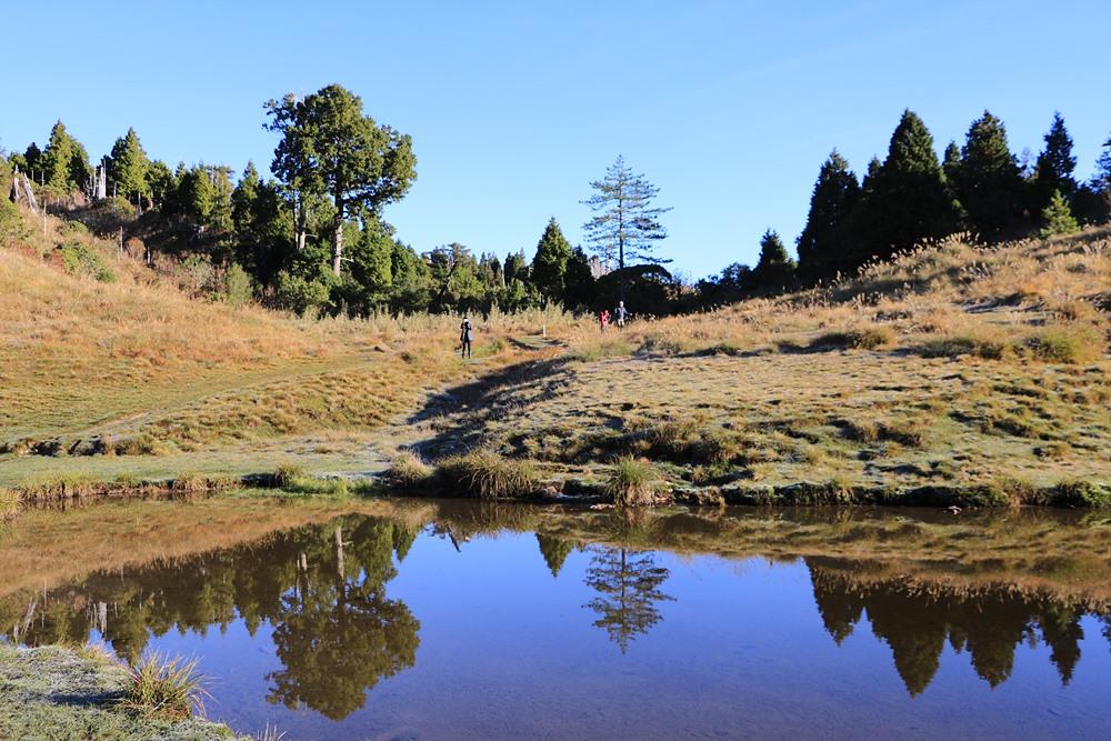 全台最美野溪溫泉秘境!台東栗松野溪溫泉一日遊這樣玩