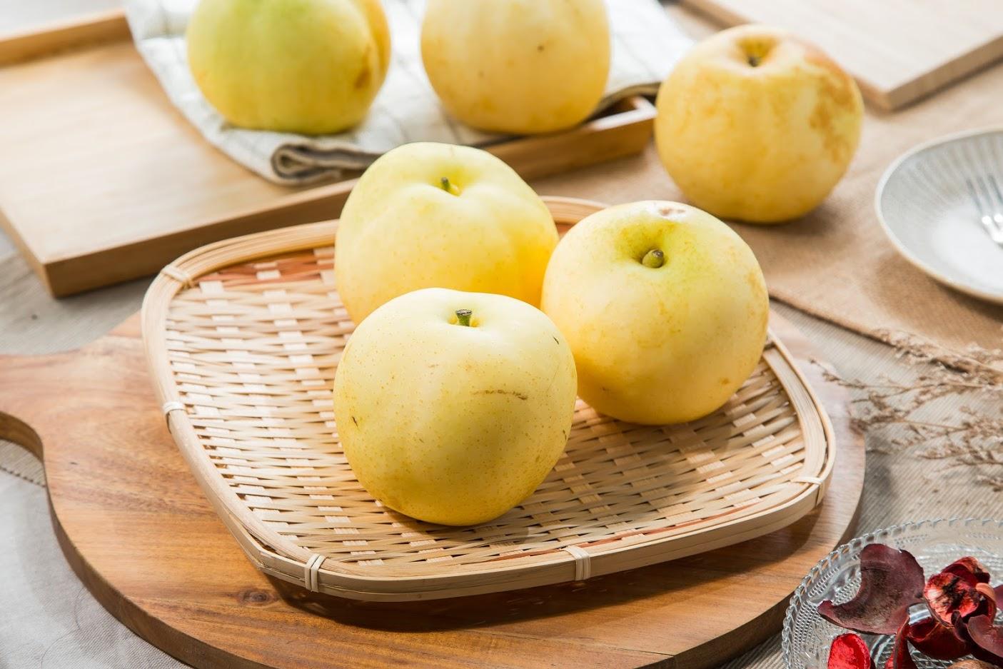 梨子知識 原來梨子這麼養生!久咳不止吃冰糖燉梨就對了
