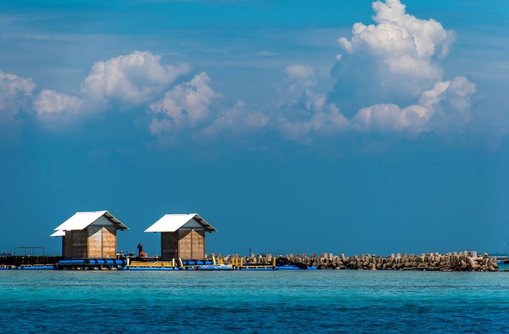 千島群島Kepulauan Seribu