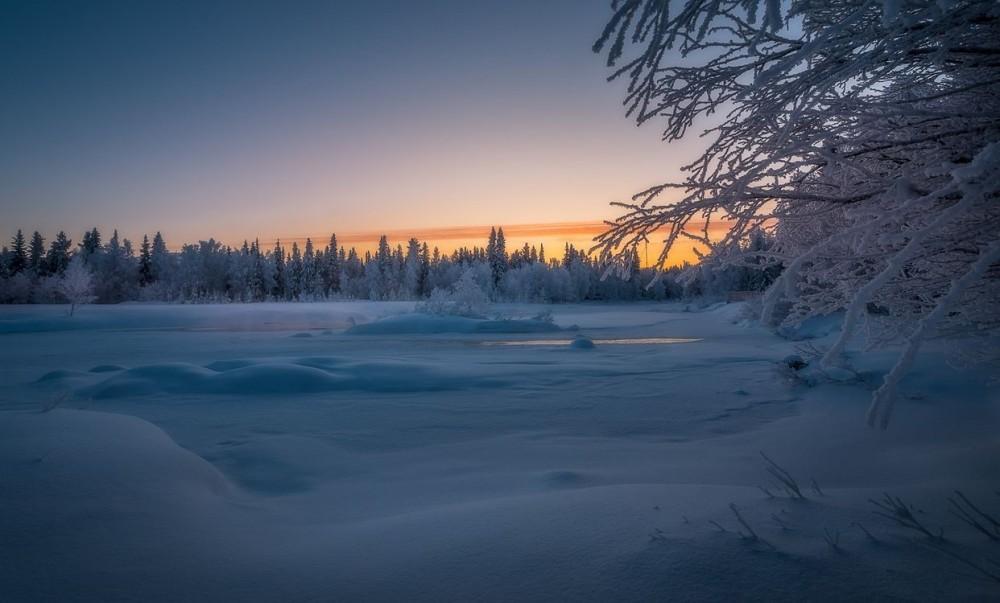 芬蘭羅瓦捏米滑雪場