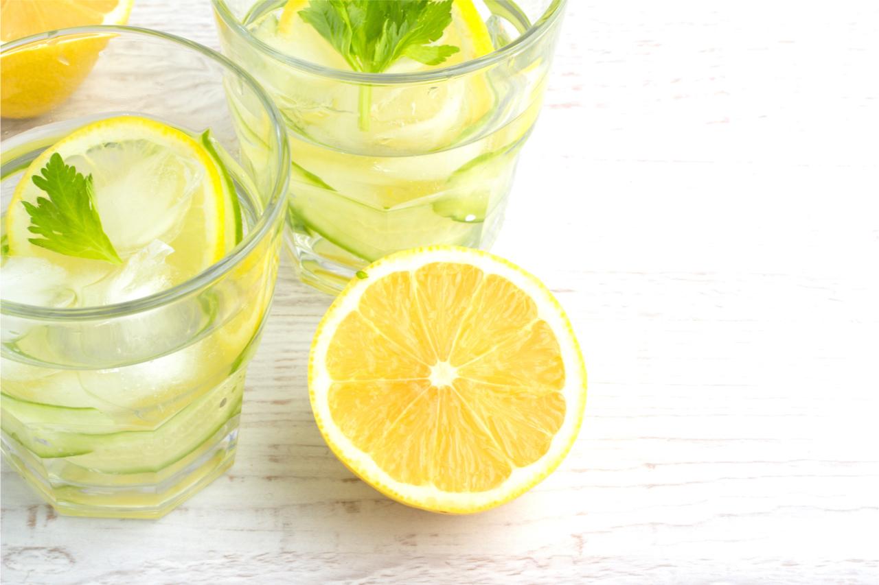 吃檸檬,增強抵抗力!
