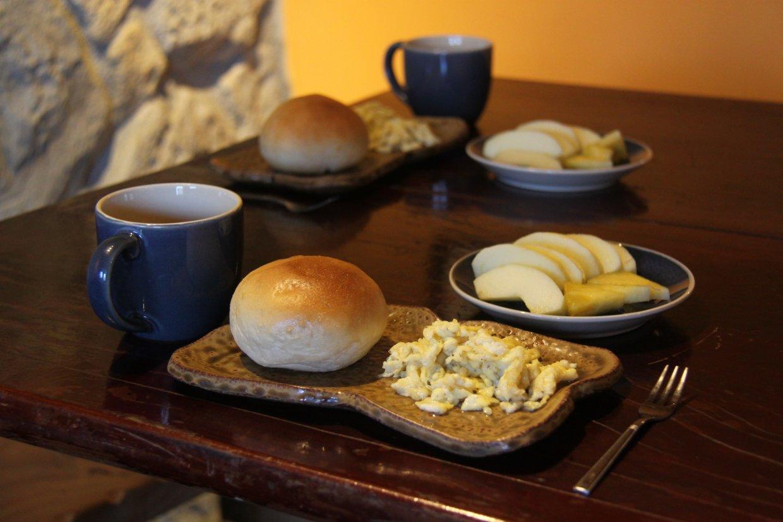 今天,就用茶代替咖啡吧!