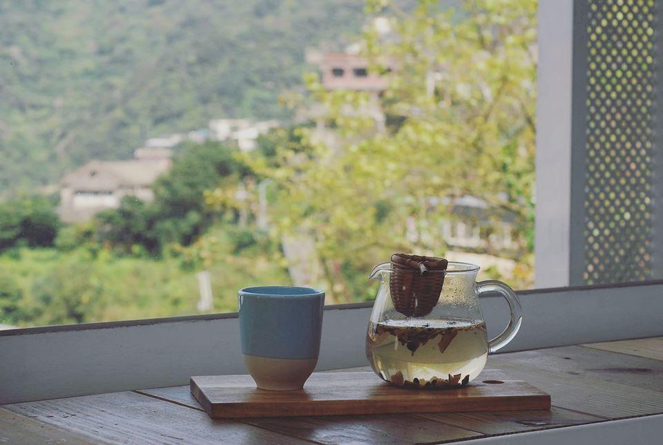 野事草店藥草茶
