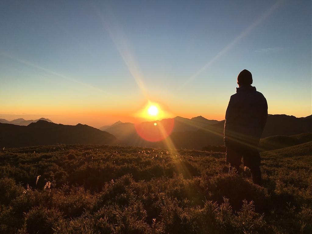 登山人心中的百岳排名TOP10!這幾座台灣百岳你挑戰了嗎?