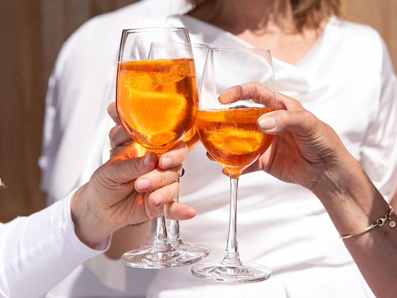 喝再少都不行! 研究:只要喝酒就可能早死