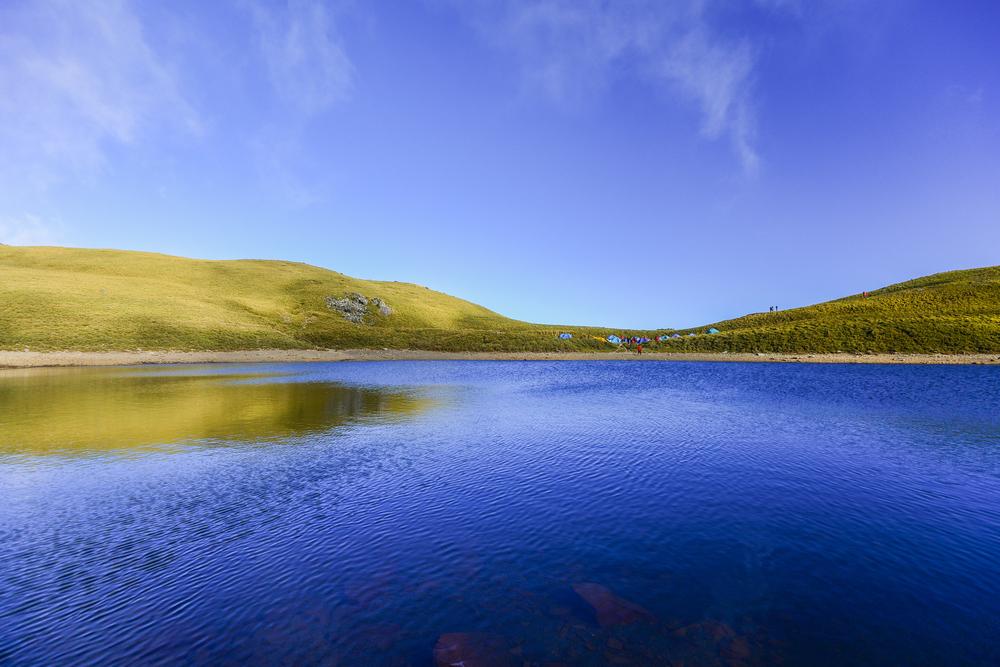 台東嘉明湖登山前必讀|嘉明湖QA蒐集&山屋、登山路線一次給你
