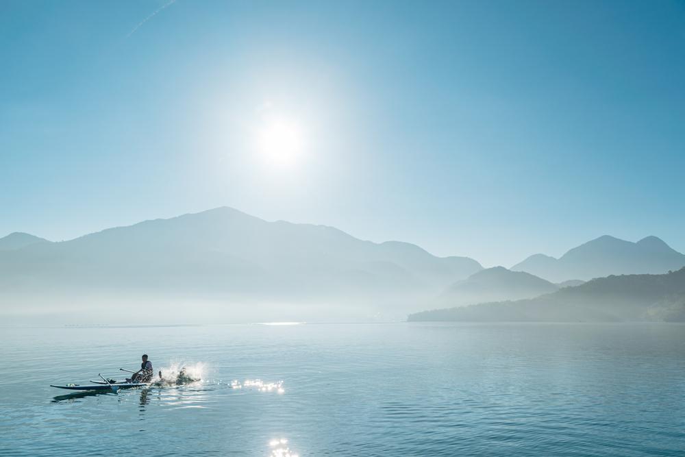今夏必玩!10個讓人瘋狂的獨木舟體驗︱各地點獨木舟難易度、特色