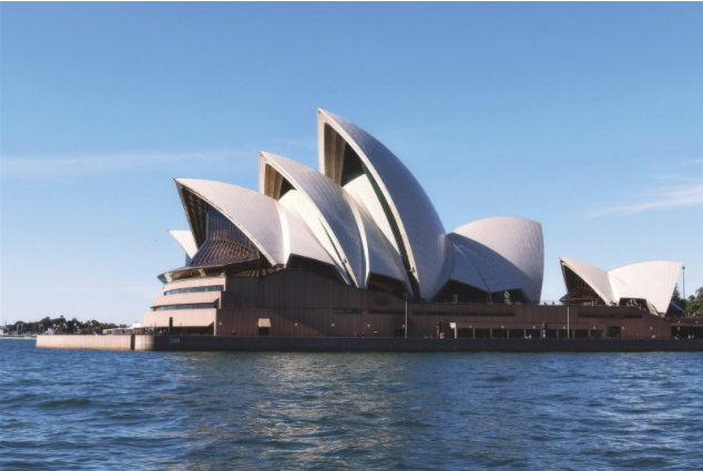 防疫期間不如好好待在家,盡情享受一場澳洲虛擬之旅吧!