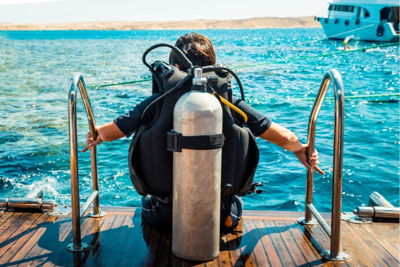2020全台+離島潛水景點大搜密!潛進海底探訪迷人的花花世界