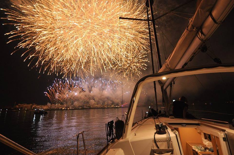 2020澎湖國際海上花火節這樣玩!花火節資訊、交通、行程攻略一篇搞定