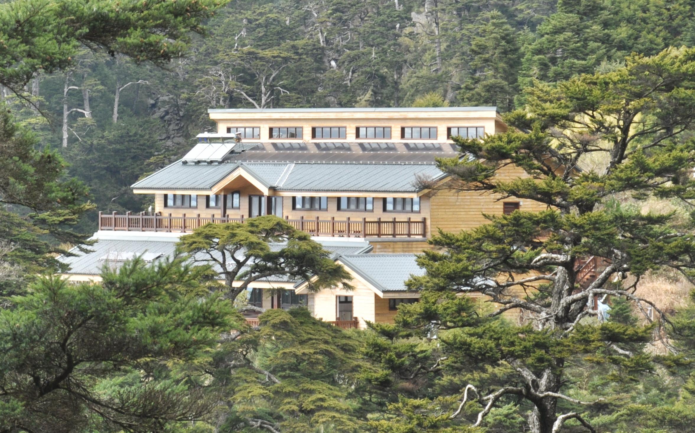 奇萊南華山-百岳新手路線推薦 奇萊南華山登頂攻略看這篇!