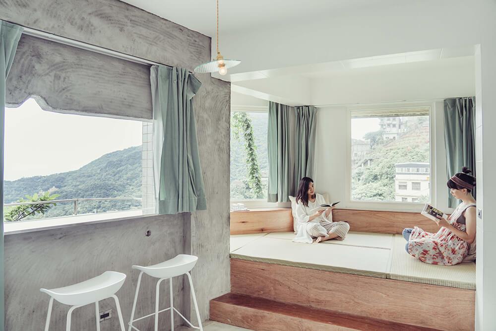 看好旅遊市場前景,奧丁丁宣布併購知名旅宿《夾腳拖的家》並推出旅宿整合服務平台-故事所(OwlStay)
