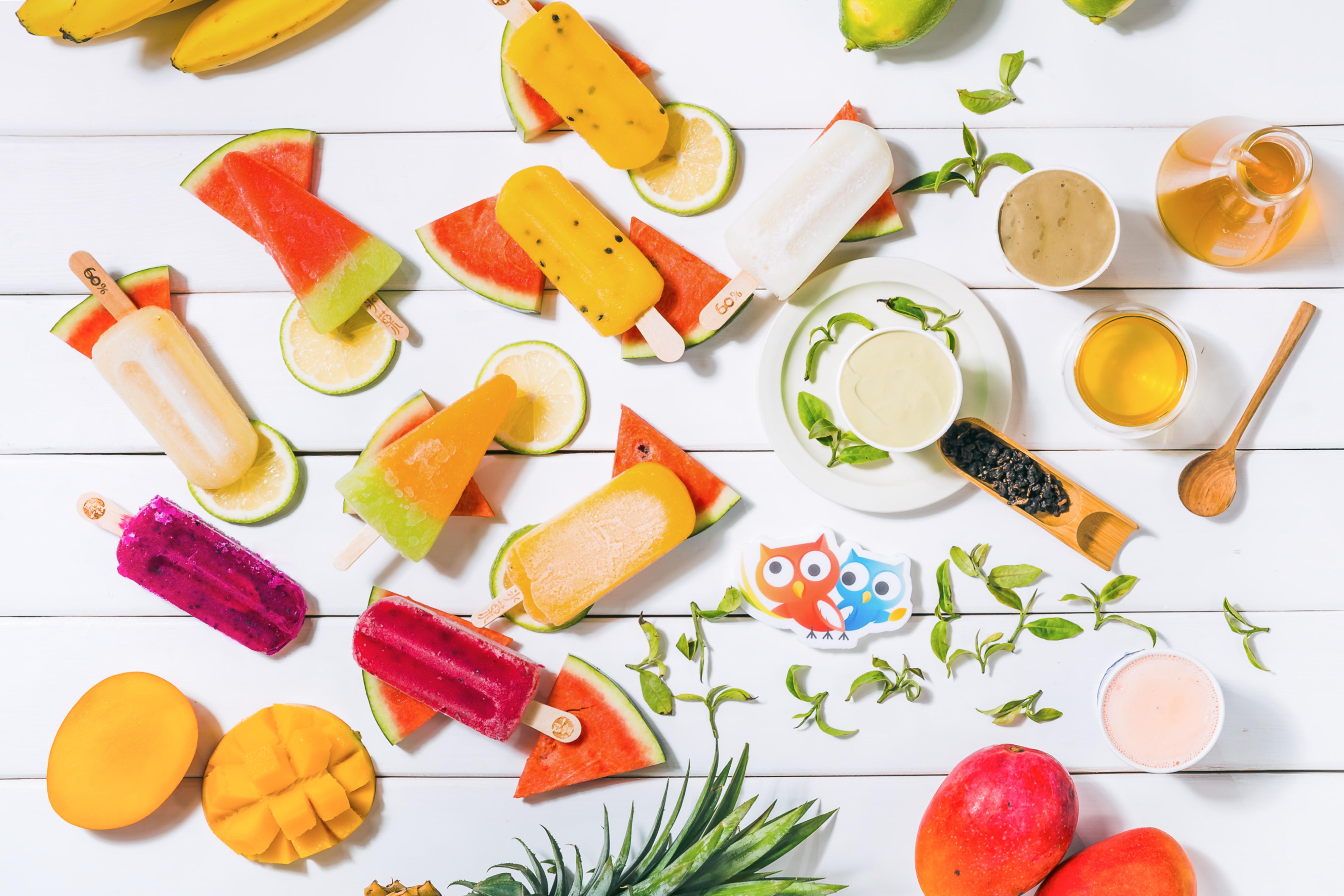 夏天安心吃冰品的三個專業建議