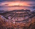 澎湖近年崛起9大私房秘境!波浪海堤、廢棄養殖場都上榜