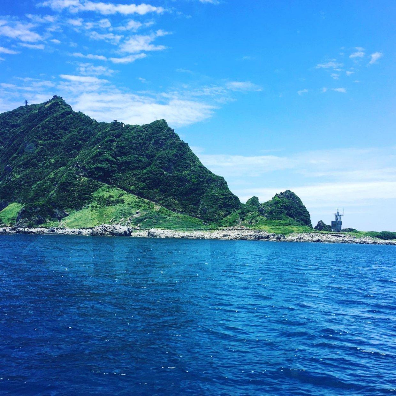 基隆嶼重新開放|7/15開放三合一登島、登塔、繞島遊基隆嶼