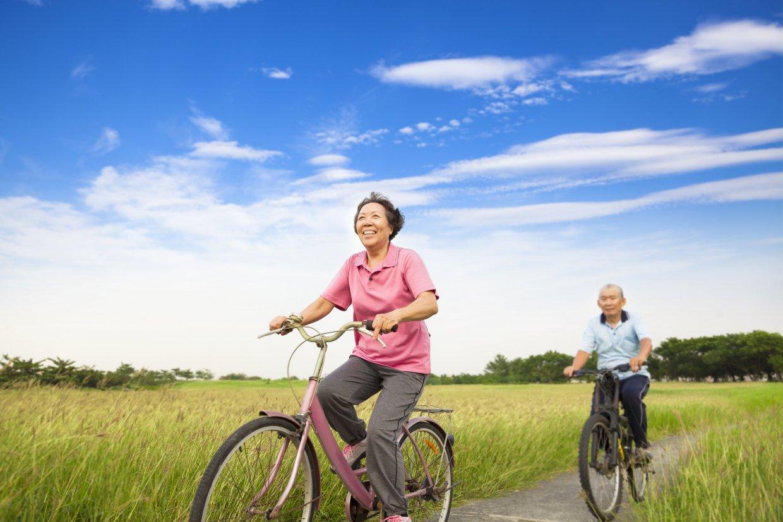 想活到85歲?研究:樂觀者壽命延長15%