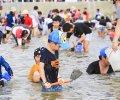 免費體驗「摸蛤仔兼洗褲」!台南七股海鮮節活動亮相