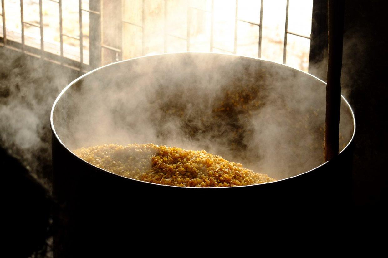 醬油製作的秘密