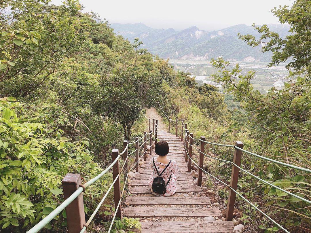 九九峰森林步道@dora0216