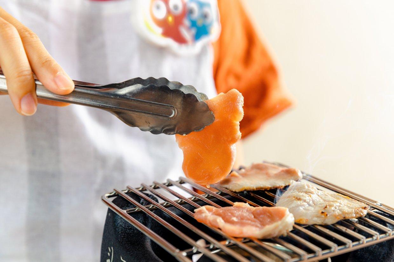 中秋烤肉習俗一次補完