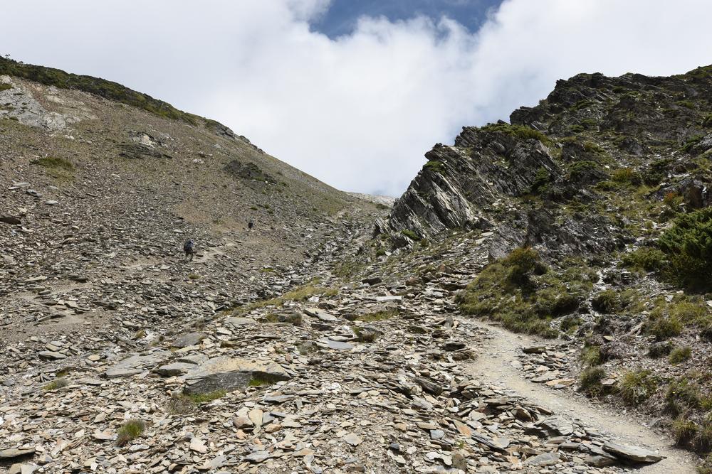 第一座百岳準備看這篇!破除迷思、行前訓練、登山包挑選
