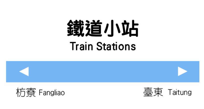 搭火車來趟小站之旅!那些你不一定聽過,但值得停留的車站:南迴線篇