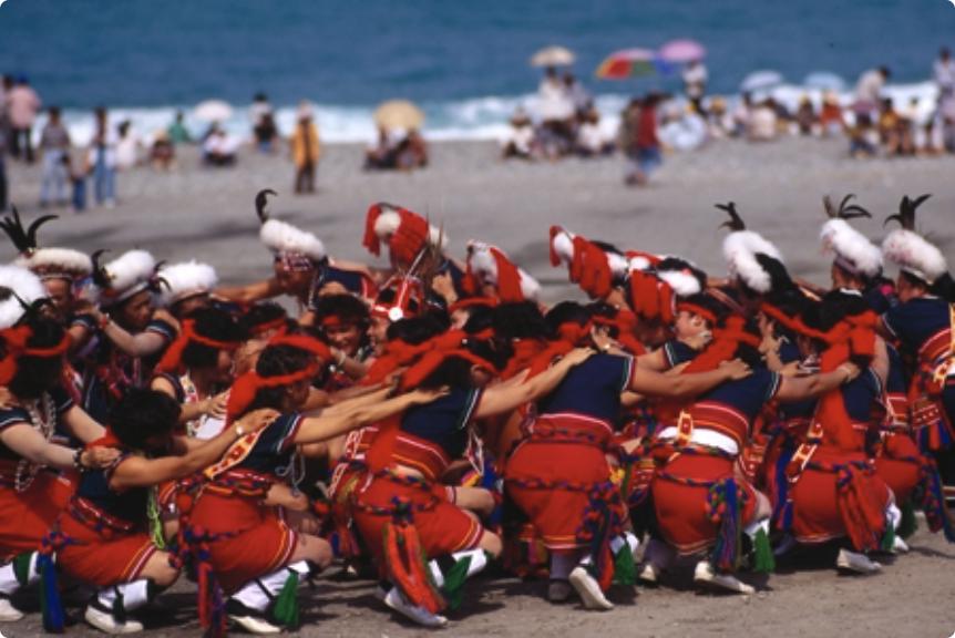 台灣東部旅遊|2020 花東原住民活動體驗方案,體驗部落文化超有味