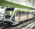 台中捷運綠線即將通車,沿線景點看這篇!