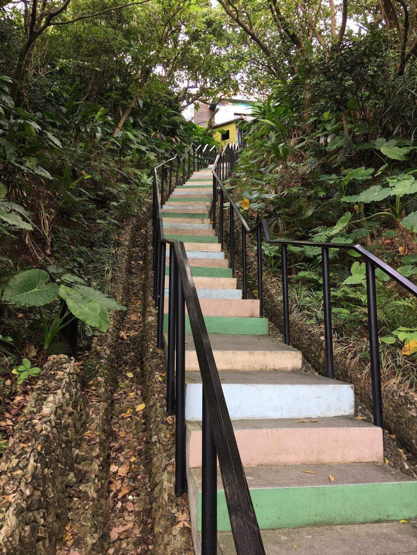 跟著小編玩基隆~走一趟奇岩地景、生態保育、親子共學的和平島公園