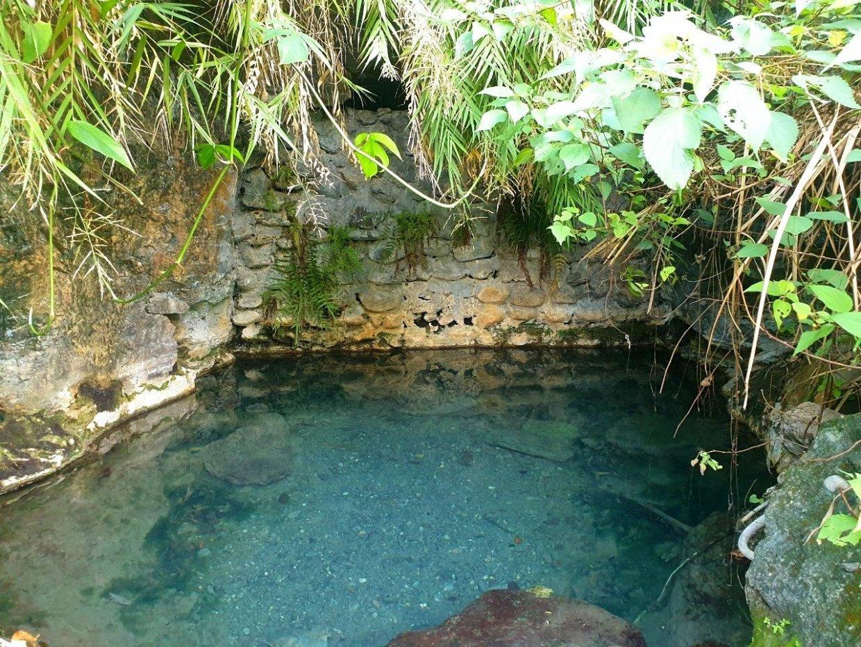 野溪溫泉攻略|全台野溪秘境玩法 體驗泡湯、賞楓、露營好滿足