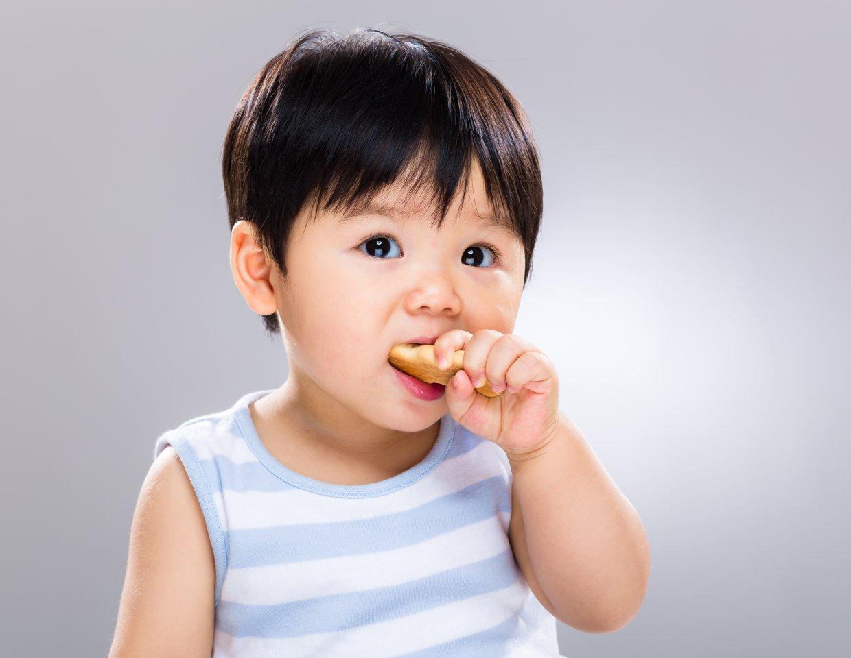 安心寶寶米食品