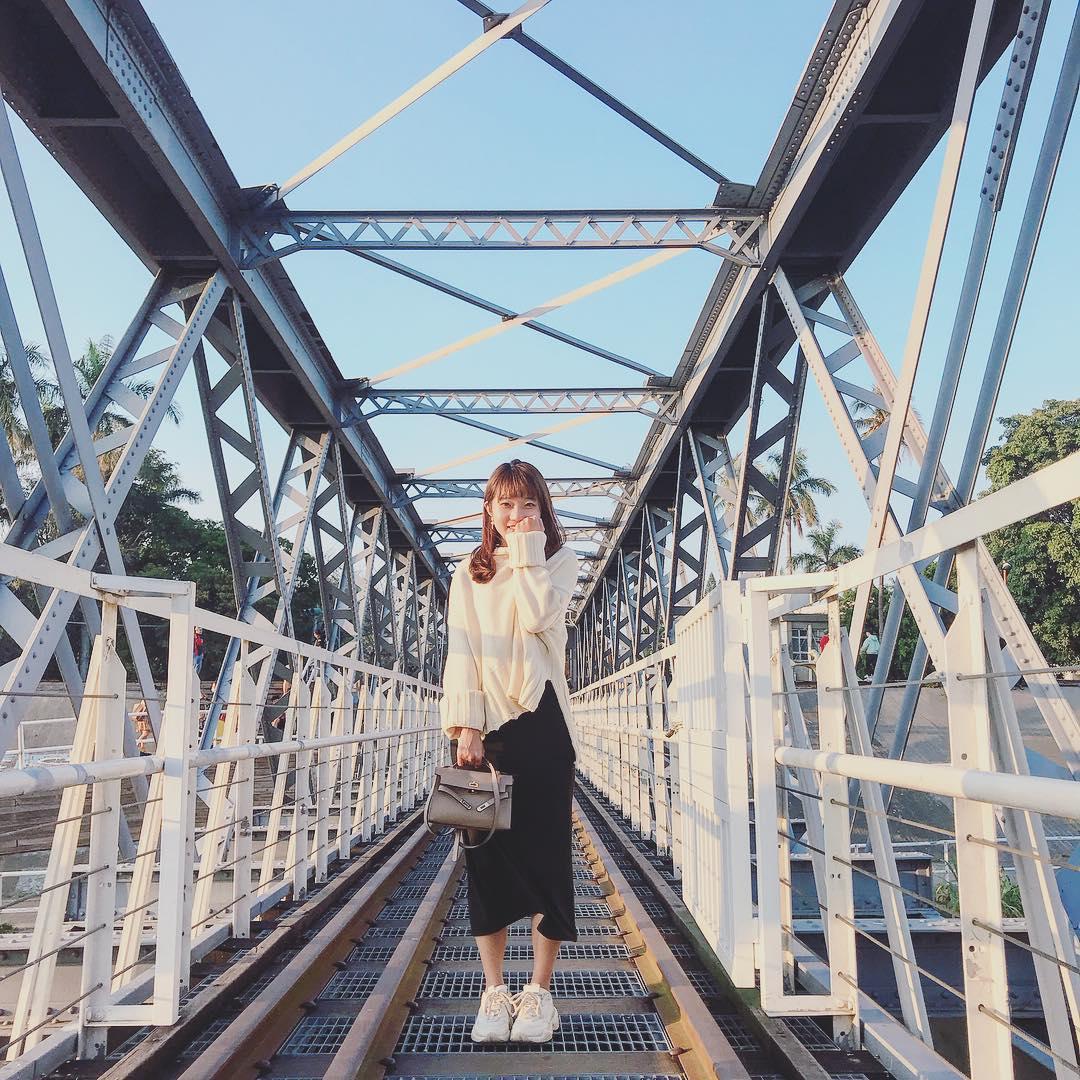 虎尾鐵橋 @kiwi81831