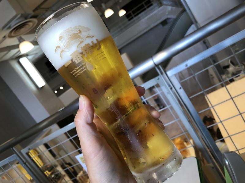 アサヒ ビール 工場 見学 名古屋