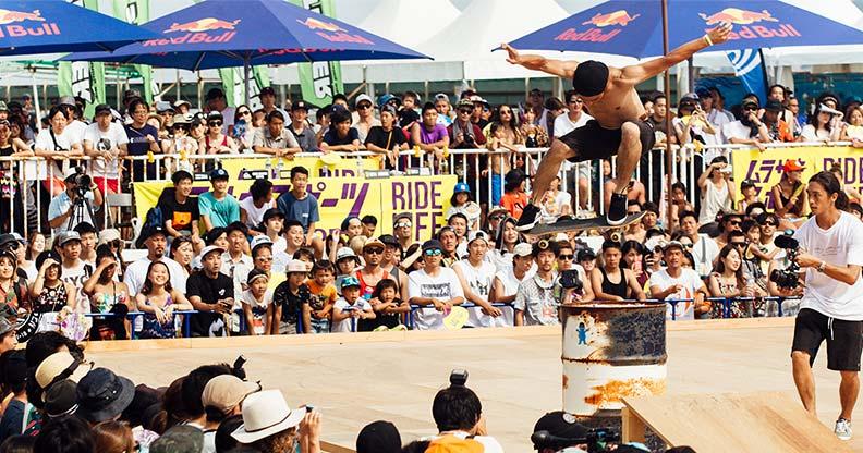 ムラサキスポーツ 湘南オープン2017 レポート