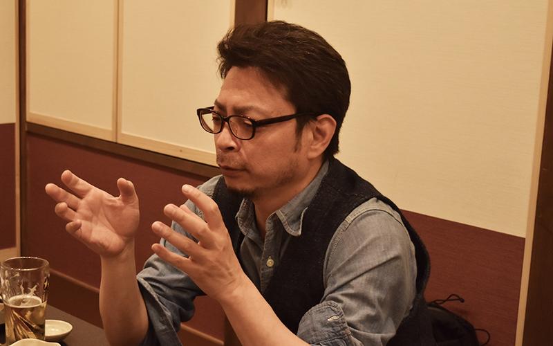 血統評論家 望田潤