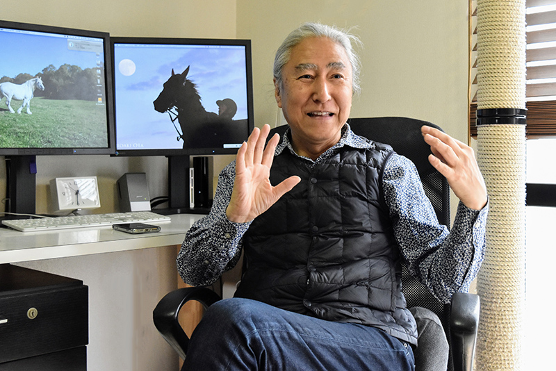 太田宏昭さん