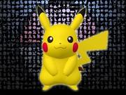 Pikachu 640 480
