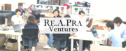 Reapraventures cover image