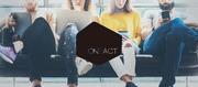 One act logo