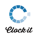 Clockit logo yogo