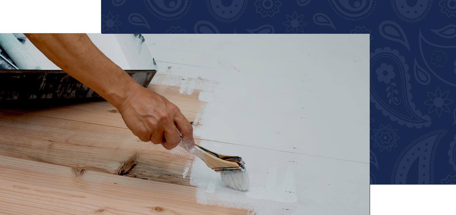 Aim for a painting craftsman 塗装の匠へ!唯一無二の技術、身につけませんか?