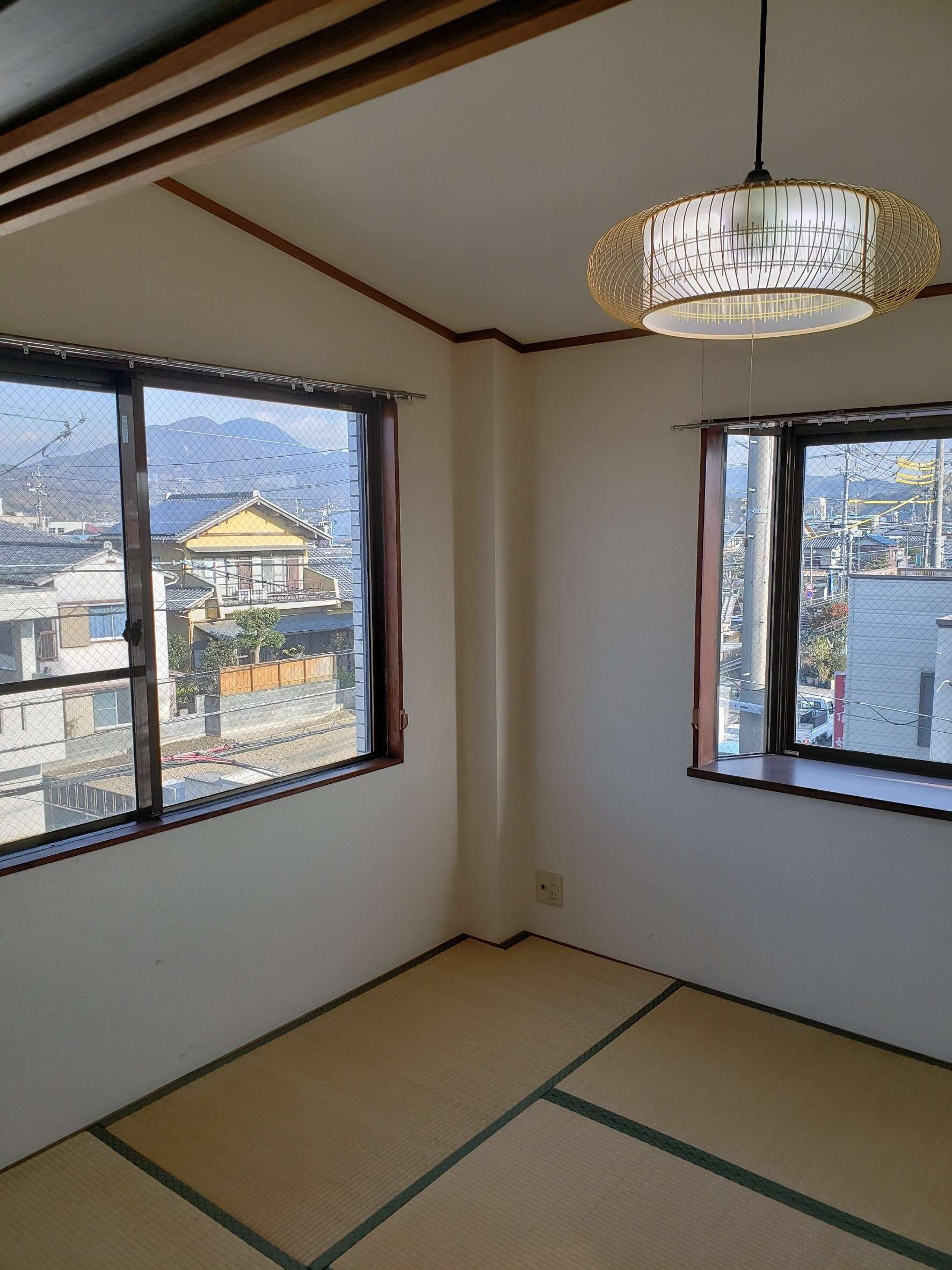 静岡市 和室 壁紙 クロス 張替え クロス張替え 内装工事